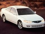 1999 Toyota Solara