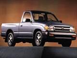 1999 Toyota Tacoma Regular Cab