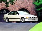 2000 BMW 5 Series