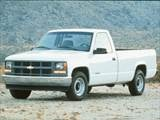 2000 Chevrolet 2500 HD Regular Cab