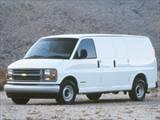 2000 Chevrolet Express 3500 Cargo Image