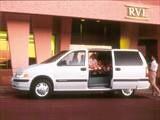 2000 Chevrolet Venture Cargo