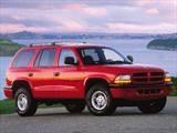 2000 Dodge Durango Image