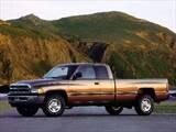 2000 Dodge Ram 3500 Quad Cab