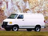 2000 Dodge Ram Van 3500