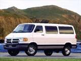 2000 Dodge Ram Wagon 2500