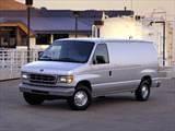 2000 Ford Econoline E350 Super Duty Cargo