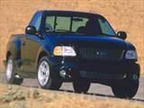 2000 Ford F150 Regular Cab
