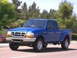 2000 Ford Ranger Super Cab