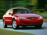 2000 Ford Taurus Image