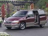 2000 Ford Windstar Passenger