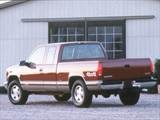 2000 GMC Sierra (Classic) 2500 HD Extended Cab