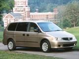 2000 Honda Odyssey Image