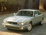 2000 Jaguar XJ Series