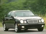 2000 Mercedes-Benz E-Class Image