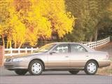 2000 Toyota Camry Image