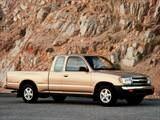 2000 Toyota Tacoma Xtracab