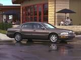 2001 Buick Park Avenue