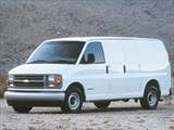 2001 Chevrolet Express 1500 Cargo