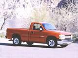 2001 Chevrolet Silverado 1500 Regular Cab