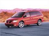 2001 Dodge Grand Caravan Passenger