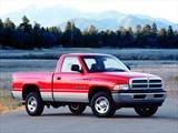 2001 Dodge Ram 2500 Regular Cab
