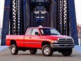 2001 Dodge Ram 3500 Quad Cab