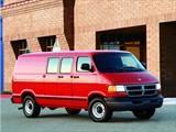 2001 Dodge Ram Van 2500