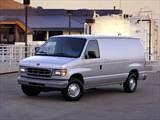 2001 Ford Econoline E150 Cargo