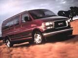2001 GMC Savana 1500 Passenger
