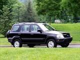 2001 Honda CR-V Image