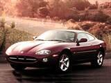 2001 Jaguar XK Series