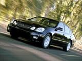 2001 Lexus GS
