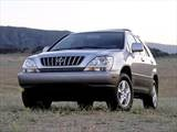 2001 Lexus RX