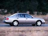 2001 Nissan Altima Image