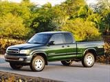 2001 Toyota Tundra Access Cab