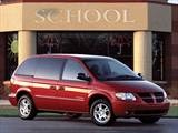 2002 Dodge Caravan Passenger