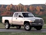 2002 Dodge Ram 2500 Quad Cab