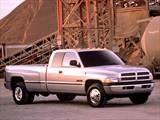 2002 Dodge Ram 3500 Quad Cab