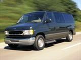2002 Ford Econoline E350 Super Duty Passenger