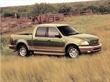 2002 Ford F150 Super Cab