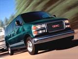 2002 GMC Savana 3500 Passenger