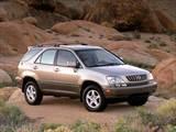 2002 Lexus RX