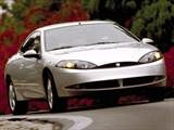 2002 Mercury Cougar