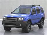 2002 Nissan Xterra Image