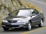 2003 Acura TL Image