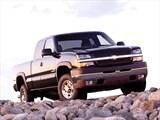 2003 Chevrolet Silverado 2500 HD Extended Cab