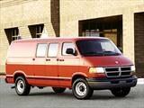 2003 Dodge Ram Van 2500