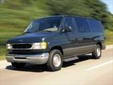 2003 Ford E150 Passenger