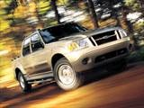 2003 Ford Explorer Sport Trac